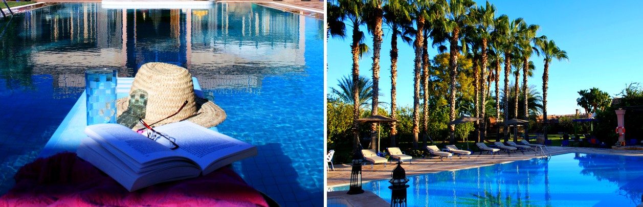 Get ready riad casa taos a marrakech un h tel de for Piscine sophia antipolis tarif